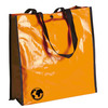 Bolsa recycle color naranja