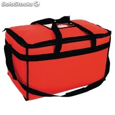 Bolsa reparto pizzas vogue 355 x 580 x 380mm