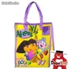 Bolsa shopping Dora la Exploradora