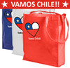 Bolsa Shopping Vamos Chile