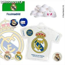 Bolsa Sorpresa Marshmallow Real Madrid