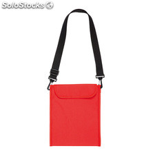 Bolsa tablet. Red