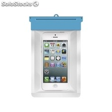 Bolsa telefono COOLBOX water proof