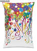 Bolsa transparente cotillon party kit 31x42