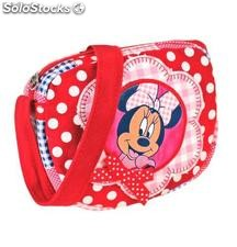 Bolsito Bandolera Minnie Mouse