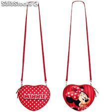 Bolsito Eva 3D Minnie Mouse