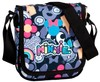 Bolsito Minnie Patch con Solapa