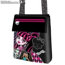 Bolso Action Pocket Skullette Monster High