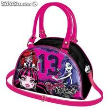 Bolso Bowling Creeperific Monster High