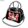 Bolso Bowling Minnie Disney Bow