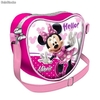Bolso Corazon Hello Minni Disney