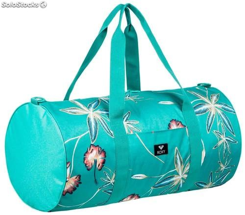 Bolso de Viaje Roxy Kind of Way Bird Flowers 31177b73c8c5a