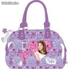 Bolso Grande Violetta Disney Happy