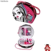 Bolso maletin pintura Monster High 10pz