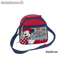 Bolso Merienda Minnie Mouse disney