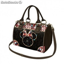 Bolso Minnie Disney 22x22,5x12cm.