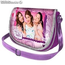Bolso Muffin Violetta Disney Friends
