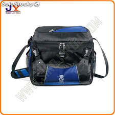 Bolso nevera aislado estilo simple bolsa nevera picnic por mayor bolsa cooler