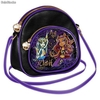 Bolso Oval As You Wish Monster High