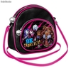 Bolso Oval Be a Monster High.