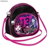 Bolso Oval Creeperifi Monster High