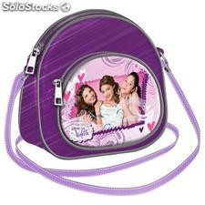 Bolso Oval Violetta Friends