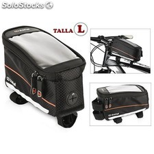 """Bolso para movil zefal"""" modelo z console front pack l"""""""