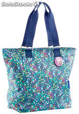Bolso Shopping Jordi Labanda Wildflowers