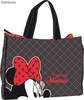 Bolso Shopping Minnie Lazo