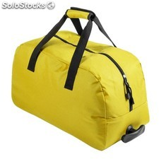 Bolso trolley bertox : colores - amarillo,bolso trolley bertox : colores -