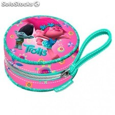 Bolso Trolls Colors corazon