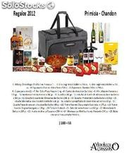 Bolsos con Chandon