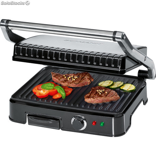 Bomann Contact Grill KG 2242