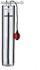 Bomba Agua Sum. 550w-90l/M Limp 5mt Icompact 33/5000 Campeon