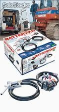 Bomba Battery Kit