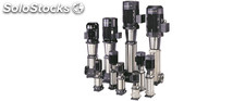 Bomba grundfos multicelular horizontal cm 10-4at