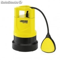 Bomba sumergible Karcher