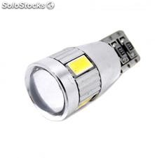 Bombilla led canbus h-Power w5w / t10 - tipo 50