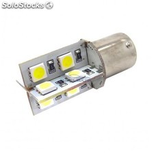 Bombilla Led Canbus P21w - Tipo 18 - Zesfor
