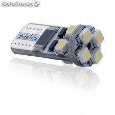 Bombilla Led Canbus W5w / T10 - Tipo 13 - Zesfor
