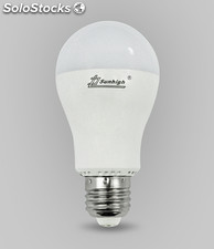 Bombilla LED de emergencia auto-regulable