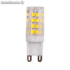 Bombilla LED G9 5W en Blister (Pack de 2)