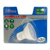 Bombilla led GU10 5W 400 lm - Diluxe