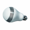 Bombilla led mipow playbulb silver- 3w equ. a 25w - casquillo