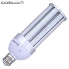 Bombilla LED para farolas Road 100W, Blanco neutro