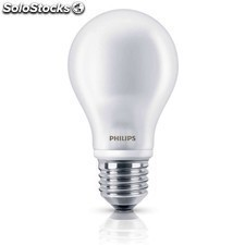 Bombilla LED PHILIPS 929001125801 - forma estandar - e27 - 6w (equ. 40w) -
