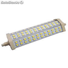Bombilla led R7S, 15W, 72xSMD5050, 189mm, Blanco neutro