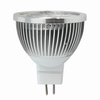 Bombilla led retto - mr16 - 5w - luz calida - dicroica