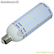 Bombilla mazorca LED 120W Lámpara maíz led E40 led corn light 4100k E39