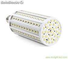 Bombilla mazorca led 18W Lámpara maíz led B22 led corn light E26/E27 3500K/6500K